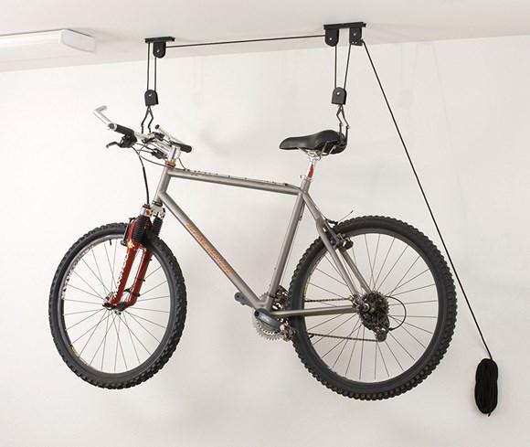 Salvador Livio Importadores Soporte Para Colgar Bicicleta En Techo - Colgar-bici-techo